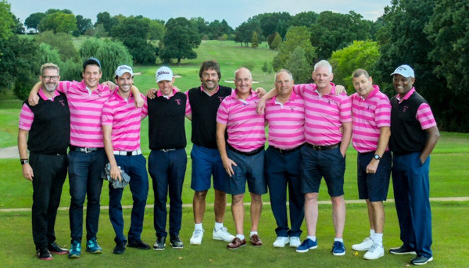 Tigers Team photo